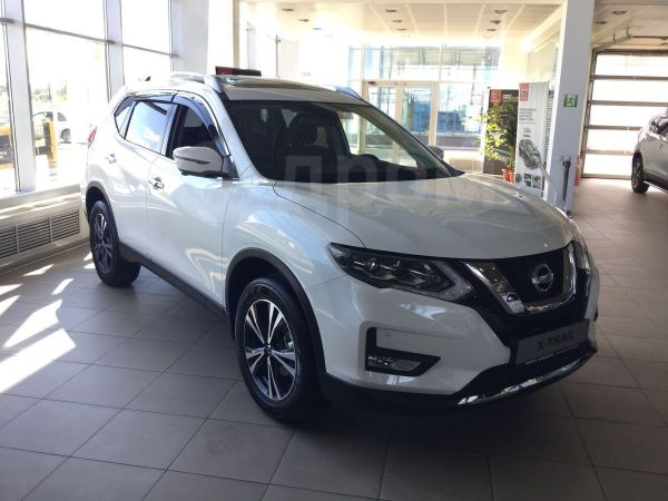 Nissan X-Trail, 2020 год, 2 344 000 руб.