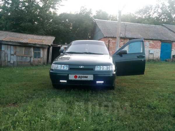 Лада 2110, 2003 год, 136 000 руб.