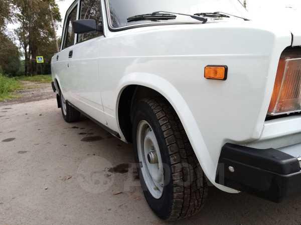 Лада 2101, 1980 год, 110 000 руб.