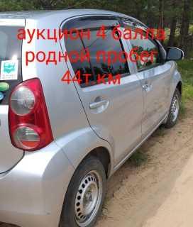 Улан-Удэ Daihatsu Boon 2012