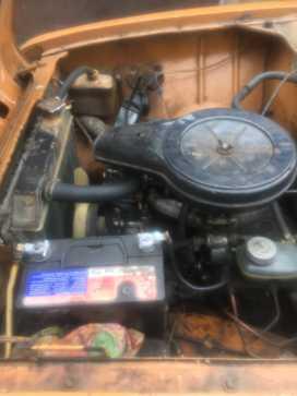 Тамбовка 412 1981