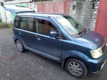 Тюмень eK Wagon 2003