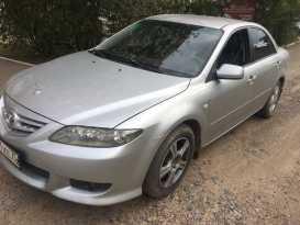 Чита Mazda6 2005