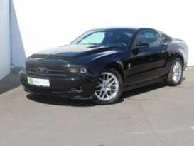 Сочи Mustang 2009