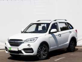 Краснодар X60 2018