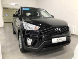 Хабаровск Hyundai Creta 2020