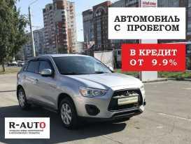Барнаул ASX 2013