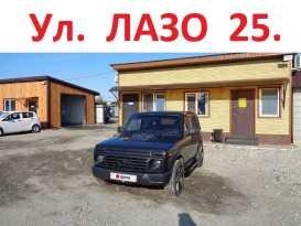 Свободный 4x4 Урбан 2016