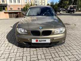 Калининград BMW 1-Series 2006
