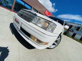 Благовещенск Toyota Crown 1999