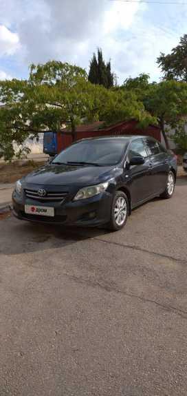Севастополь Corolla 2007
