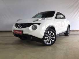 Сыктывкар Nissan Juke 2013