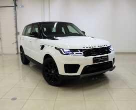 Нижний Новгород Range Rover Sport