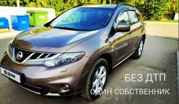 Омск Nissan Murano 2011