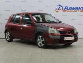 Чебоксары Clio 2004