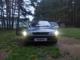 Юрга Corolla 1992