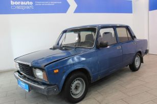 Воронеж 2107 2008