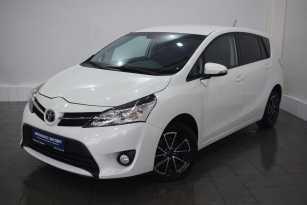 Тула Toyota Verso 2015