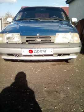 Славгород 2126 Ода 2002
