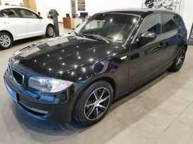 Тамбов BMW 1-Series 2011
