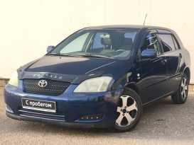 Ярославль Corolla 2003