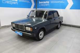 Воронеж 2107 2005