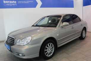 Воронеж Sonata 2008