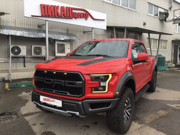 Ford F150, 2019 год, 7 300 000 руб.
