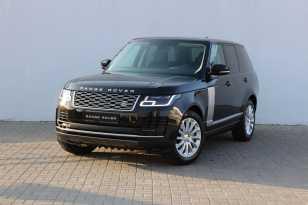 Ярославль Range Rover 2020