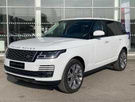 Волгоград Range Rover 2020