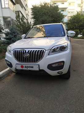 Краснодар X60 2016
