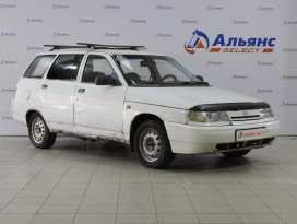 Чебоксары 2111 2001