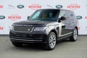 Тюмень Range Rover 2020