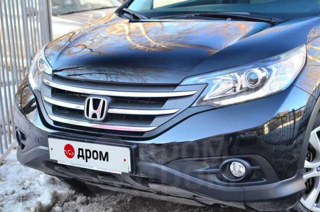 Honda CR-V, 2014 год, 1 430 000 руб.