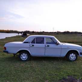 Рубцовск 31029 Волга 1994