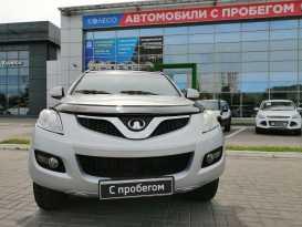 Астрахань Hover H5 2013