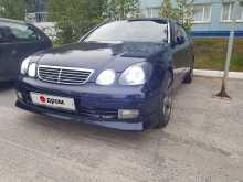 Сургут Aristo 1999
