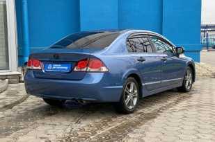 Ярославль Civic 2009