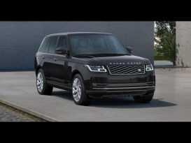 Нижний Новгород Range Rover 2020
