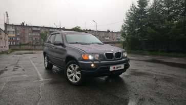Елизово X5 2002