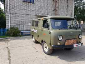 Комсомольск-на-Амуре Буханка 2006