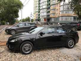 Иваново Mazda Mazda6 2008