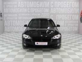 Уфа 5-Series 2013