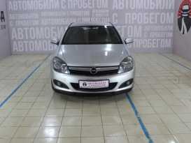 Уфа Astra GTC 2006