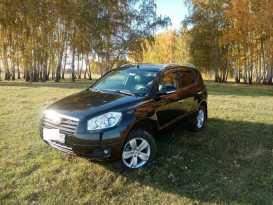 Омск Emgrand X7 2013
