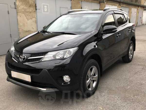Toyota RAV4, 2014 год, 1 420 000 руб.