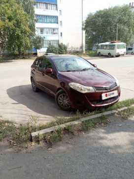 Шадринск Very A13 2012