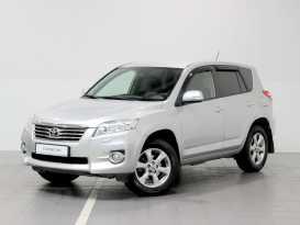 Сургут Toyota RAV4 2011