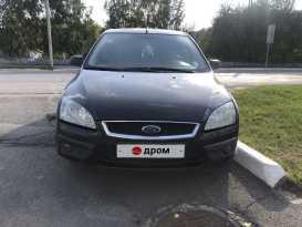 Горно-Алтайск Focus 2005