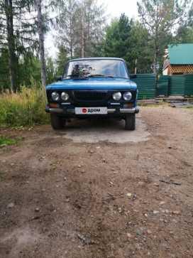 Алдан 2106 1992